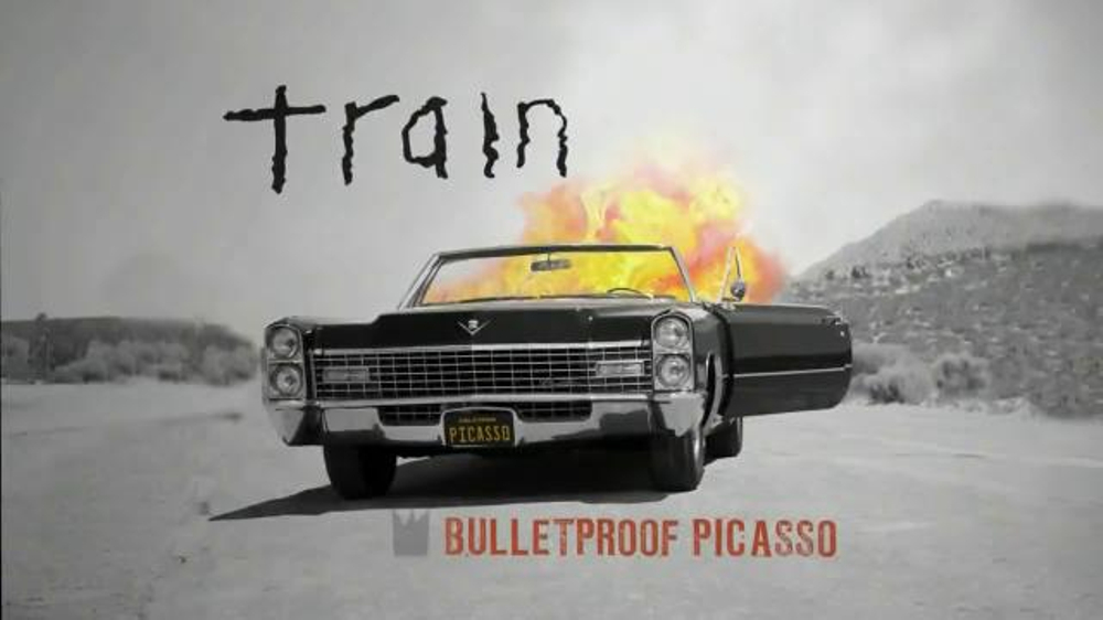 Train discography torrent