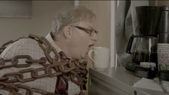 Trusted Choice TV Spot, 'Trapped Insurance Agent'