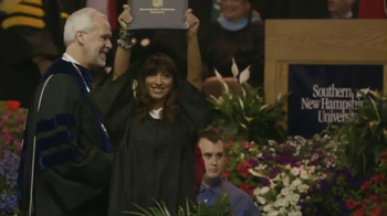 Southern New Hampshire University TV Spot, 'This Moment is Huge'