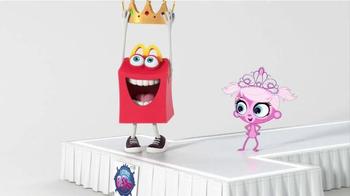 McDonald's Happy Meal TV Spot, 'Littlest Pet Shop Runway'
