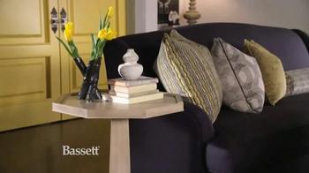 Bassett Anniversary Sale TV Spot, 'Susan'