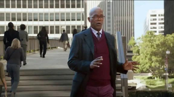 Capital One Quicksilver TV Spot, 'Limited Unlimited' Ft. Samuel L. Jackson thumbnail