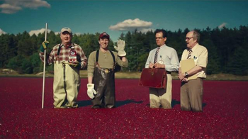 Ocean Spray Diet Cranberry Juice Drink TV Spot, 'Diet Soda Farmers'