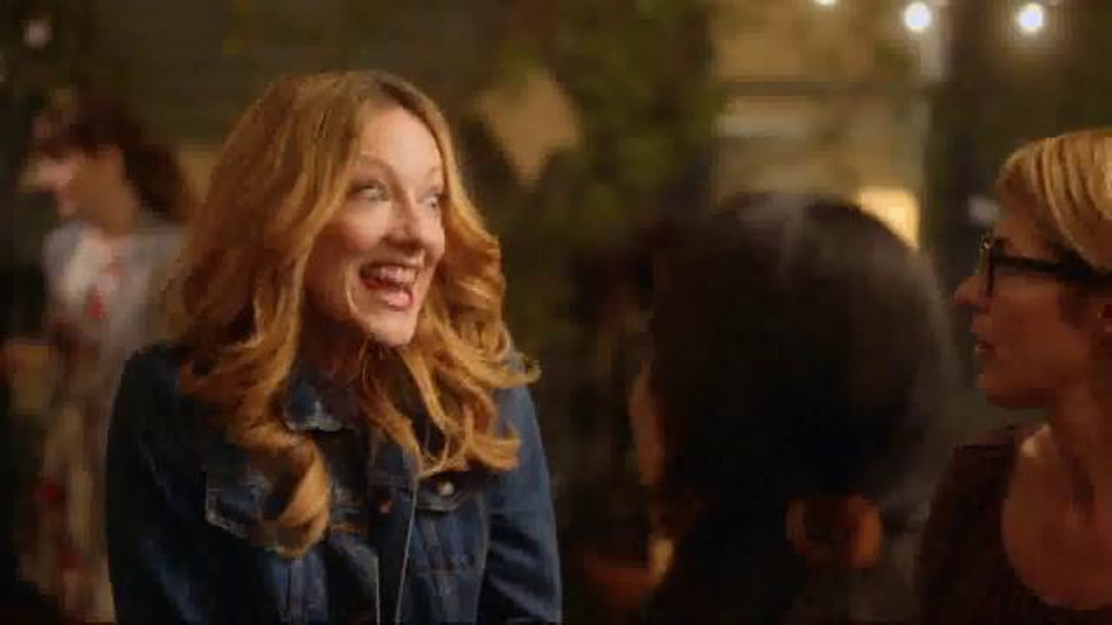 Sprint Simply Unlimited TV Spot, 'Supersonic Scream' Featuring Judy Greer thumbnail