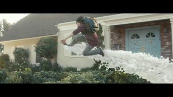 Quaker Oats TV Spot, 'The Almost Late Button'