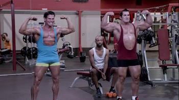 Planet Fitness TV Spot, 'Muscle Shirt'