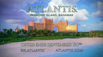 Atlantis: Fall Special