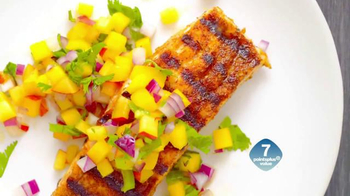 Weight Watchers TV Spot, 'Enjoy The Foods You Really Want'