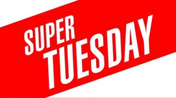 JoS. A. Bank TV Spot, 'September: Super Tuesday'