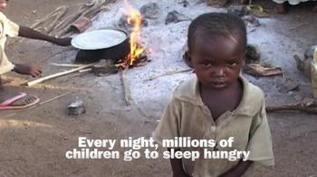 Yum! Brands TV Spot, 'World Hunger Relief'