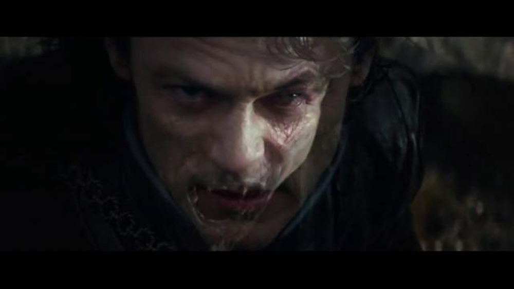 Dracula untold tv movie trailer ispot tv dracula untold baba yaga