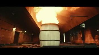Jack Daniel's TV Spot, 'Homemade Barrels'