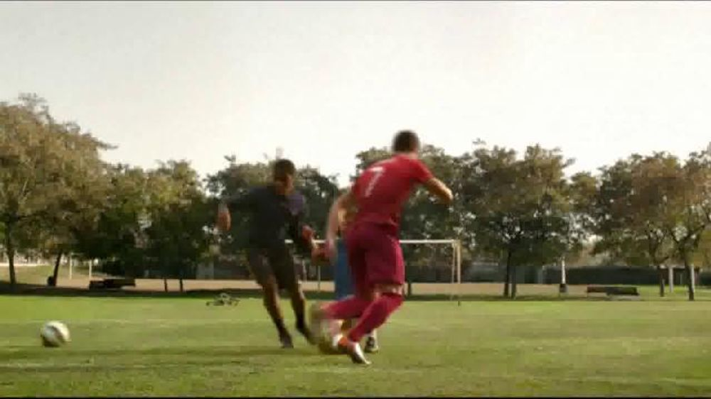 Nike Soccer TV Spot, 'Winner Stays' Featuring Cristiano Ronaldo - Screenshot 3