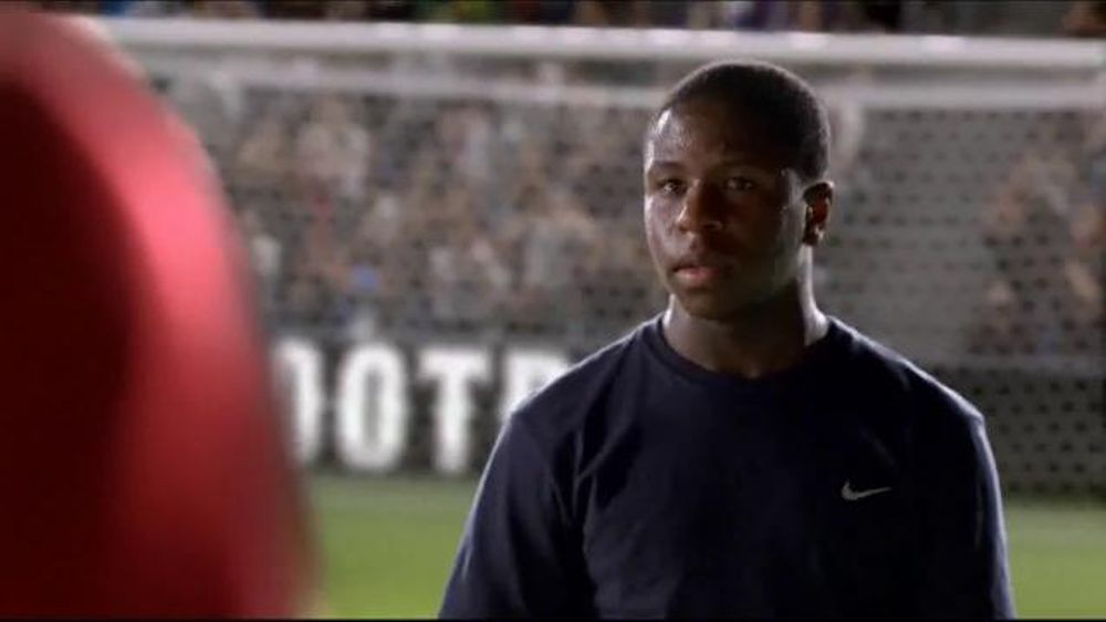 Nike Soccer TV Spot, 'Winner Stays' Featuring Cristiano Ronaldo - Screenshot 8