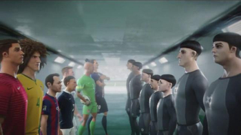 Nike: The Last Game: Tunnel