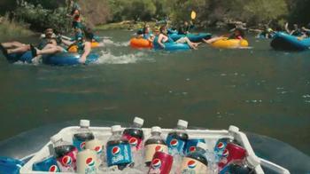 Pepsi: Lost Cooler