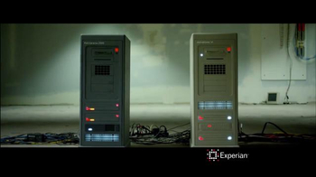 Experian TV Spot, 'Fraud Resolution'