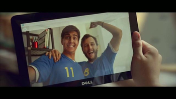 Dell Venue Tablets TV Spot, 'Pedro y Pablo' [Spanish]