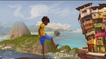 2014 FIFA World Cup TV Spot, 'Official TV Opening' - Thumbnail 1