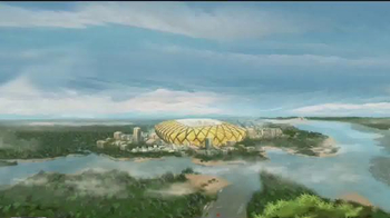2014 FIFA World Cup TV Spot, 'Official TV Opening' - Thumbnail 6