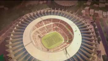 2014 FIFA World Cup TV Spot, 'Official TV Opening' - Thumbnail 8