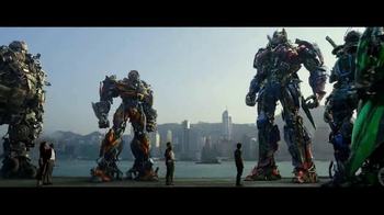 Transformers: Age of Extinction - Alternate Trailer 10