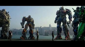 Transformers: Age of Extinction - Alternate Trailer 10