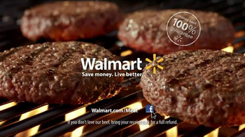 Walmart TV Spot, 'Tip for Grilling the Perfect Burger' Feat. Adam Richman - Thumbnail 8