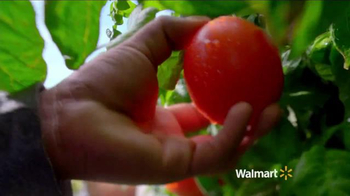 Walmart: Fresh Tomatoes Guaranteed
