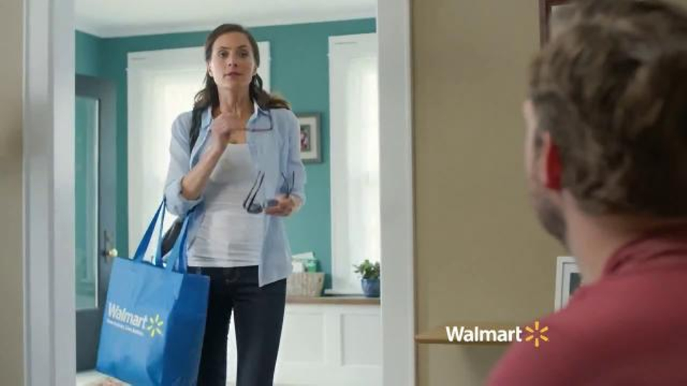 Walmart Vision Center Tv Spot Different Looks Ispot Tv