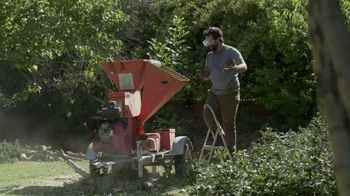 AT&T: Wood Chipper