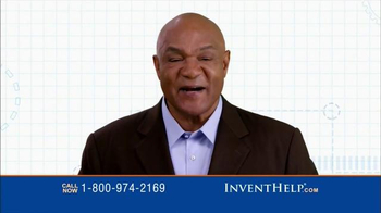 InventHelp TV Spot Featuring George Foreman - Thumbnail 4