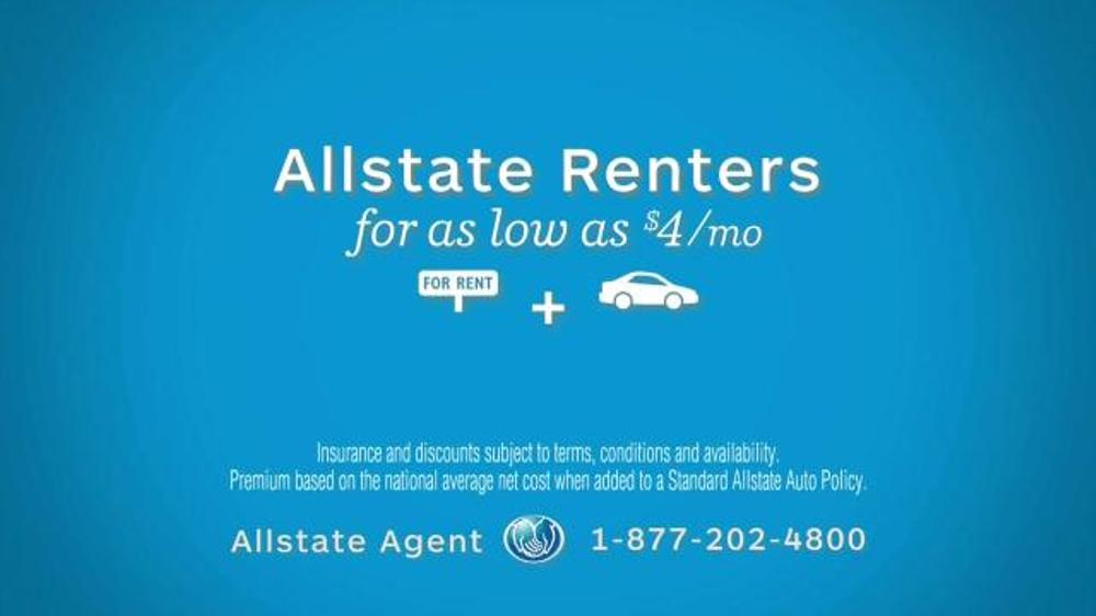 Allstate TV Commercial, 'Rock Paper Scissors' - iSpot.tv