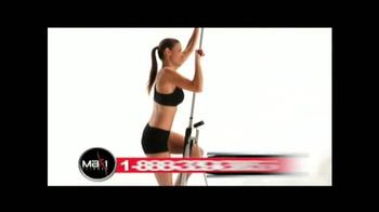 MaxiClimber TV Spot [Spanish]