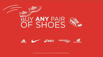 Sports Authority TV Spot, 'Father's Day Sale'