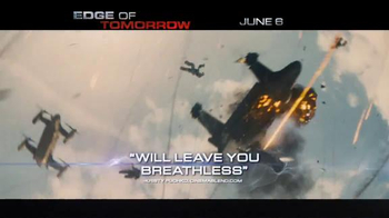 Edge of Tomorrow - Alternate Trailer 19