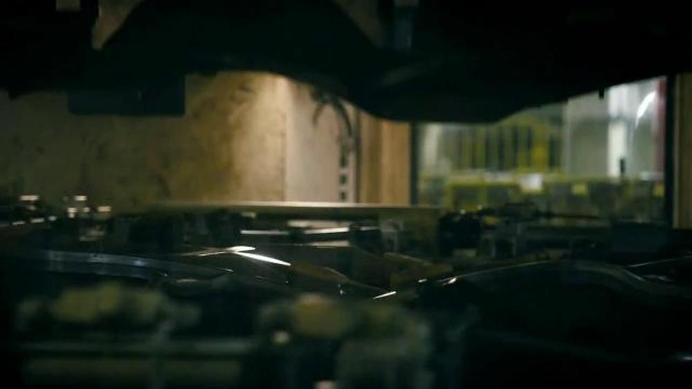 Subaru TV Spot, 'Subaru EyeSight: A Life of Safety' - Screenshot 1