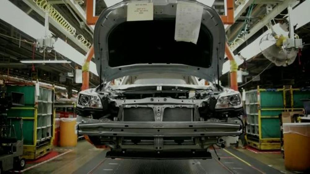 Subaru TV Spot, 'Subaru EyeSight: A Life of Safety' - Screenshot 2