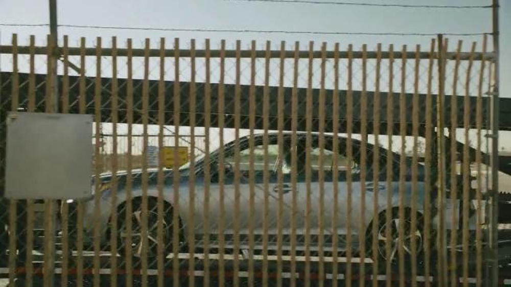 Subaru TV Spot, 'Subaru EyeSight: A Life of Safety' - Screenshot 3