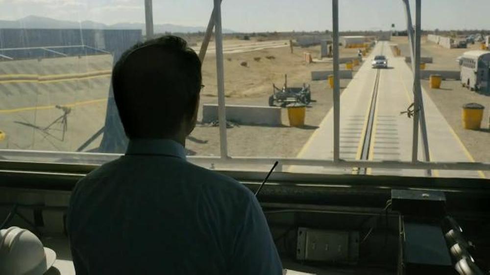 Subaru TV Spot, 'Subaru EyeSight: A Life of Safety' - Screenshot 4