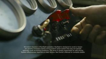 Subaru TV Spot, 'Subaru EyeSight: A Life of Safety' - Thumbnail 5