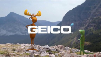 GEICO: The Gecko's Journey: Rocky Mountains