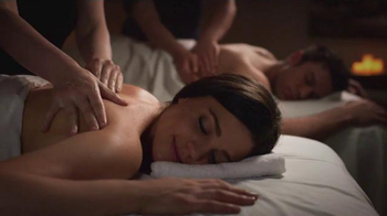 Hand and Stone TV Spot, 'Father's Day Spa Gift Cards'