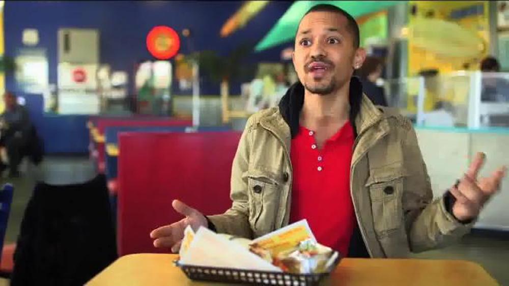Taco Del Mar TV Spot, 'Order Here' thumbnail