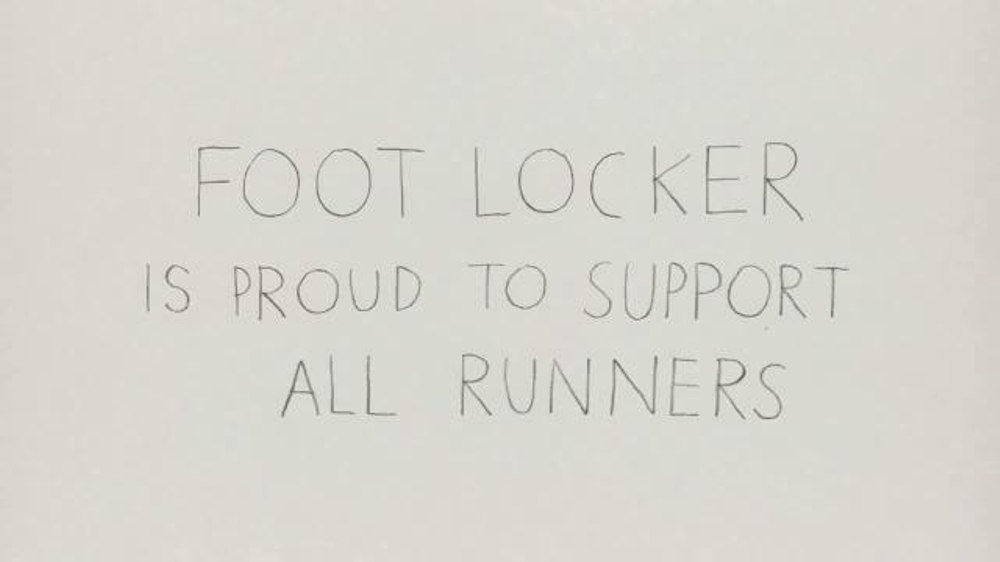 Foot Locker TV Spot, 'All Runners Welcome: Asics' - Screenshot 1