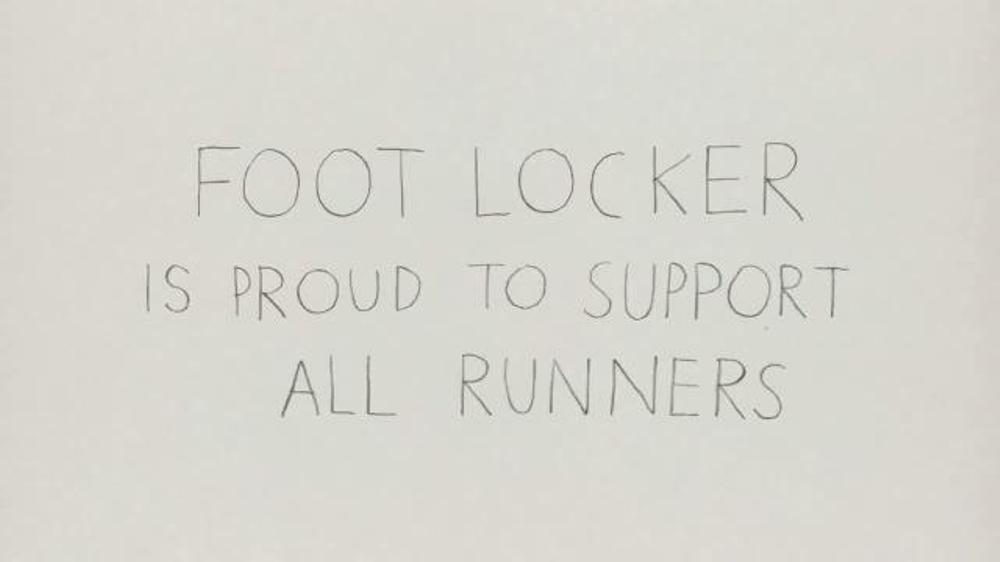Foot Locker TV Spot, 'All Runners Welcome: Asics' - Screenshot 1