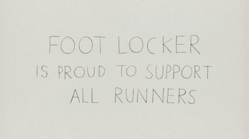 Foot Locker TV Spot, 'All Runners Welcome: Asics' - Thumbnail 1