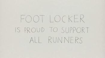 Foot Locker TV Spot, 'All Runners Welcome: Asics' - Thumbnail 1