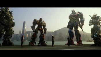 Transformers: Age of Extinction - Alternate Trailer 14