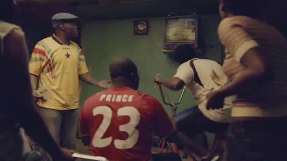 ESPN TV Spot, '2014 FIFA World Cup - Time Zone' - Screenshot 3